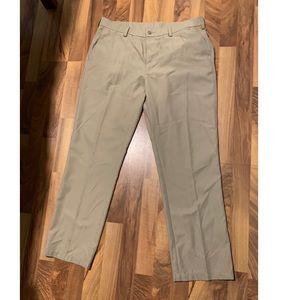 [Mens] Haggar dress pants